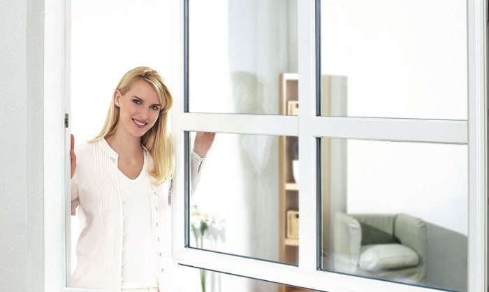 Kako rešiti vlagu na prozorima?