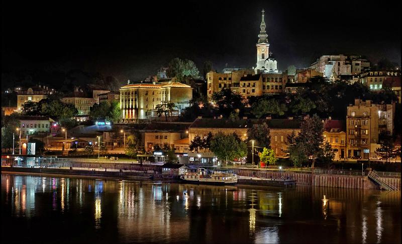 Beograd-nocu
