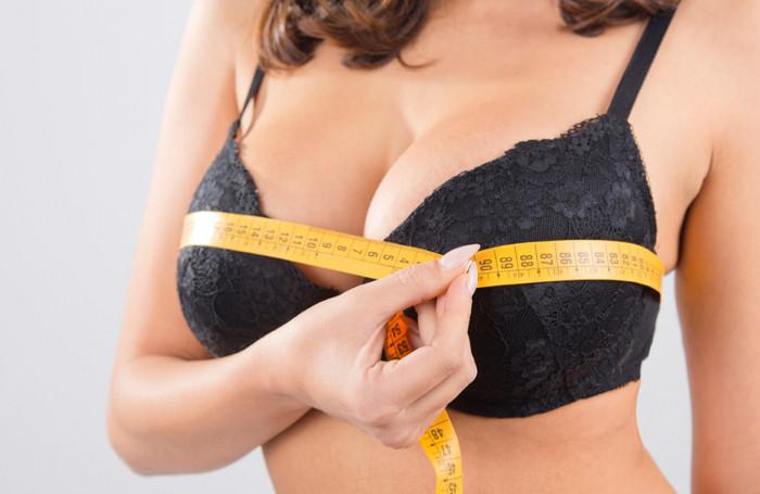 Povećanje grudi i samopouzdanja