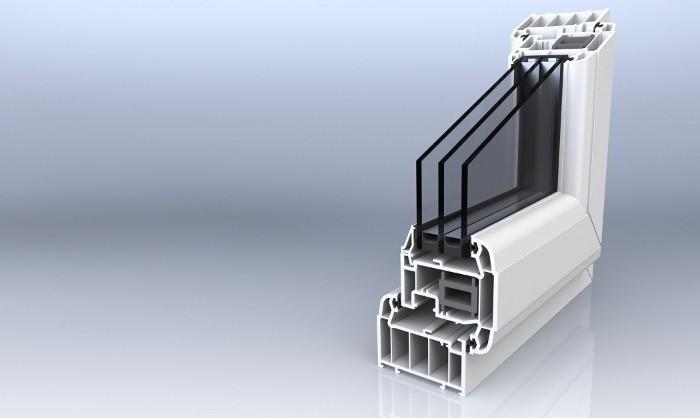 Šta podrazumeva kvalitetan PVC prozor?