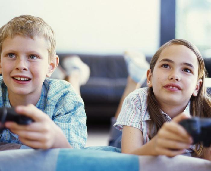Dozvoliti deci da igraju igrice ili ne?