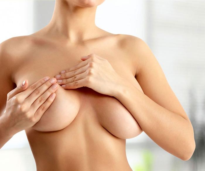 Ugradnja anatomskih implanata za grudi