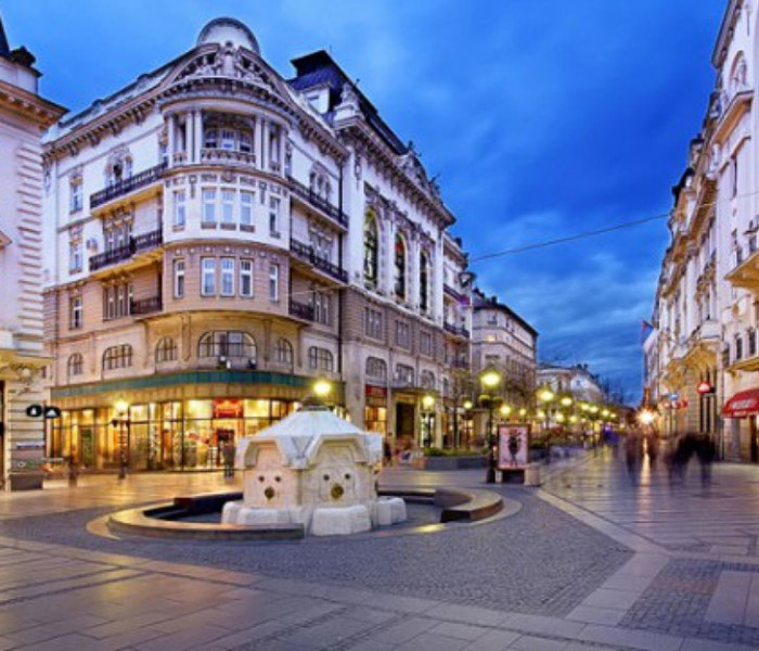 Apartmani ili hoteli u Beogradu?